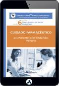 Pacientes com Distúrbios Menores - Cuidado Farmacêutico - Volume VI (eBook)