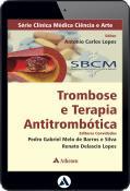 Trombose e Terapia Antitrombótica (eBook)
