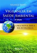 Vigilância em Saúde Ambiental - 2ª Edição.