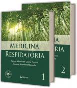 Medicina Respiratória - Volumes 1 e 2