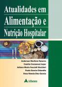Atualidades em Alimentação e Nutrição Hospitalar