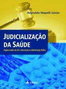 Judicialização da Saúde Regime Jurídico do Sus