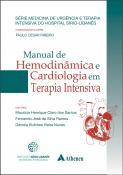 Manual de Hemodinâmica e Cardiologia em Terapia Intensiva