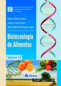 Biotecnologia de Alimentos Volume 12