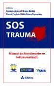 SOS Trauma - Manual de Atendimento ao Politraumatizado
