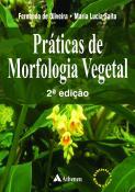 Práticas de Morfologia Vegetal - 2ª Edição