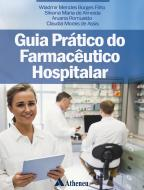 Guia Prático do Farmacêutico Hospitalar