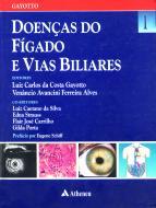 Doenças do Fígado e Vias Biliares