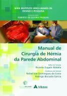 Manual de Cirurgia de Hérnia da Parede Abdominal
