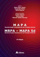 Mapa - Monitorização Ambulatorial da Pressão Arterial - 6ª Edição
