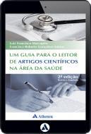 Um Guia para o Leitor de Artigos Científicos na Área da Saúde - 2ª Edição (eBook)
