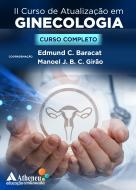 II Curso de Atualização em Ginecologia (curso)