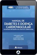 Manual de Diabetes e Doença Cardiovascular (eBook)