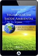 Vigilância em Saúde Ambiental - 2ª Edição (eBook)