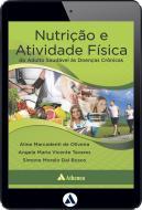 Nutrição e Atividade Física - Do Adulto Saudável às Doenças Crônicas (eBook)