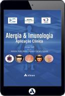 Alergia & Imunologia - Aplicação Clínica (eBook)