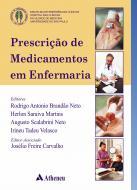Prescrição de Medicamentos em Enfermaria