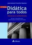 Didática para Todos - Técnicas e Estratégias - 2ª Edição