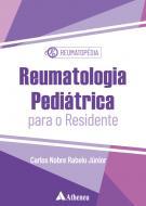 Reumatologia Pediatrica para o Residente