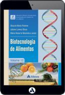 Biotecnologia de Alimentos - Volume 12 (eBook)
