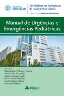 Manual de Urgências e Emergências Pediátricas
