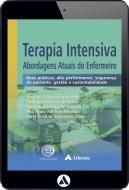 Terapia Intensiva - Abordagens Atuais do Enfermeiro (eBook)