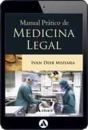 Manual Prático de Medicina Legal (eBook)