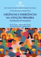 Urgências e Emergências na Atenção Primária Atendimento Pré-Hospitalar