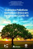 Cuidados Paliativos na Prática Clínica em Tempos de Covid-19