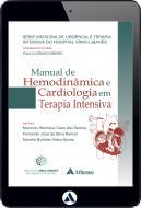 Manual de Hemodinâmica e Cardiologia em Terapia Intensiva (eBook)