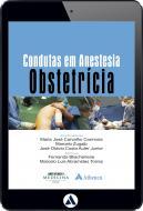Condutas em Anestesia - Volume Obstetrícia (eBook)