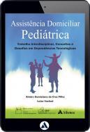 Assistência Domiciliar Pediátrica (eBook)