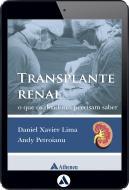 Transplante Renal - O que os doadores precisam saber (eBook)