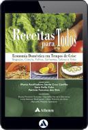 Receitas para Todos (eBook)