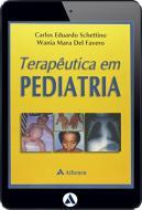 Terapêutica em Pediatria (eBook)