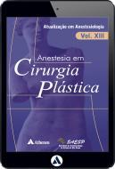 Anestesia em Cirurgia Plástica (eBook)