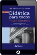 Didática para Todos - Técnicas e Estratégias - 2ª Edição (eBook)