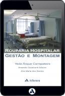 Rouparia Hospitalar - Gestão e Montagem (eBook)