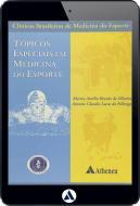 Tópicos Especiais em Medicina do Esporte - Volume 1 (eBook)