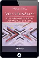 Vias Urinárias - 2ª Edição (eBook)
