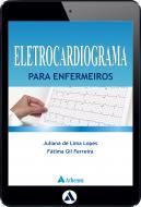 Eletrocardiograma para Enfermeiros (eBook)