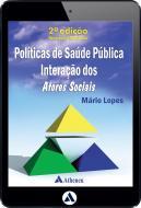 Políticas de Saúde Publica - 2ª Edição (eBook)