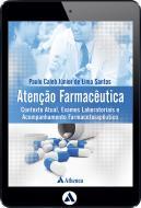 Atenção Farmacêutica - Contexto Atual (eBook)