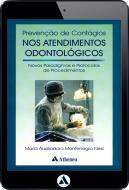 Prevenção de Contágios nos Atendimentos Odontológicos (eBook)