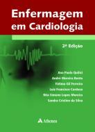 Enfermagem em Cardiologia - 2ª Edição
