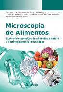 Microscopia de Alimentos Exames Microscópicos