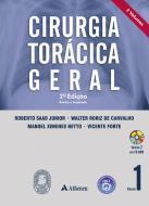 Cirurgia Torácica Geral - 2ª Edição
