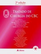 Tratado de Cirurgia do CBC - 2ª Edição - Revista e Atualizada