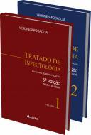 Tratado de Infectologia - 5ª Edição