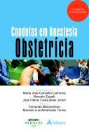 Condutas em Anestesia - Volume Obstetrícia